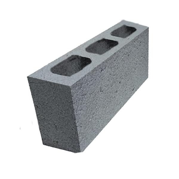 Камень пустотный 12 см